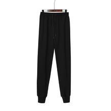 HBT 706D# 棉毛圈卫裤(童款)250克