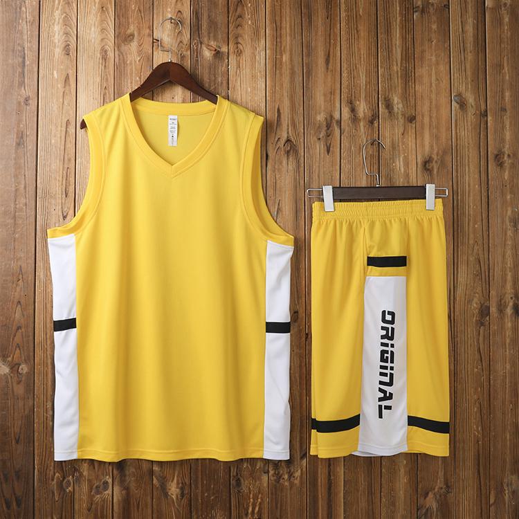 XBFX L020# 篮球服