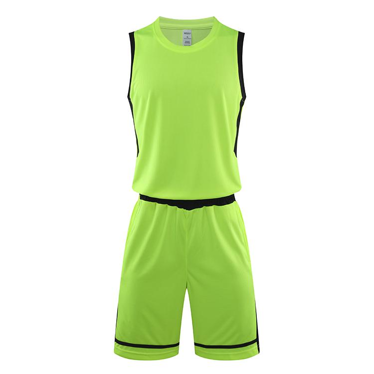 XBFX L022# 篮球服