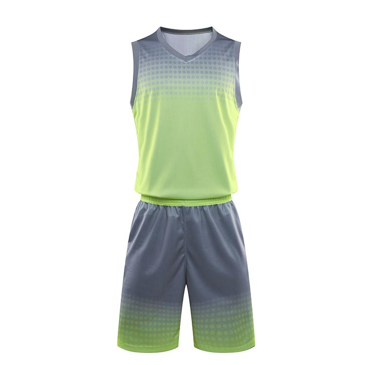 XBFX L019# 篮球服